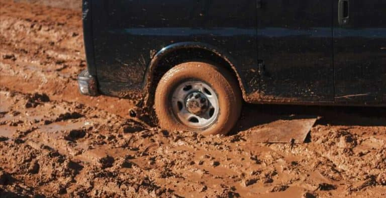 Essential Guide to Get Your Car Unstuck In Any Situation