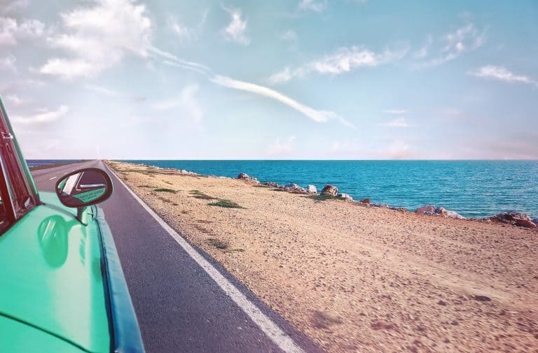 Driving in Hot Weather-How to Prepare Your Car for Summer