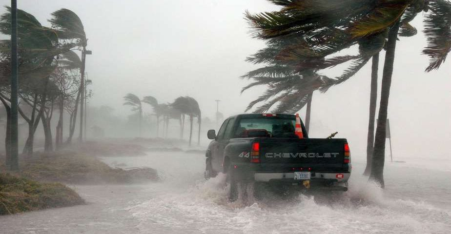 How to Prepare Your Car For Hurricane