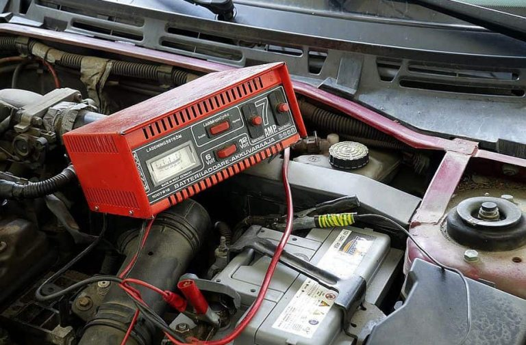 When Does A Car Battery Charge? You'll Be Surprised