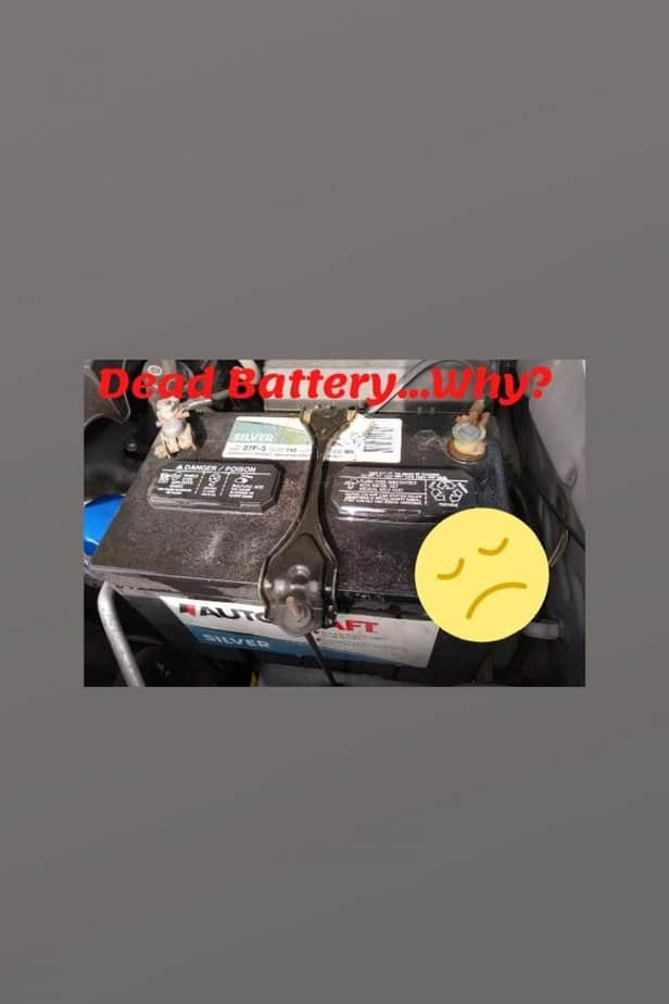 How Many Ways Will My Car Battery Die? And How To Handle It