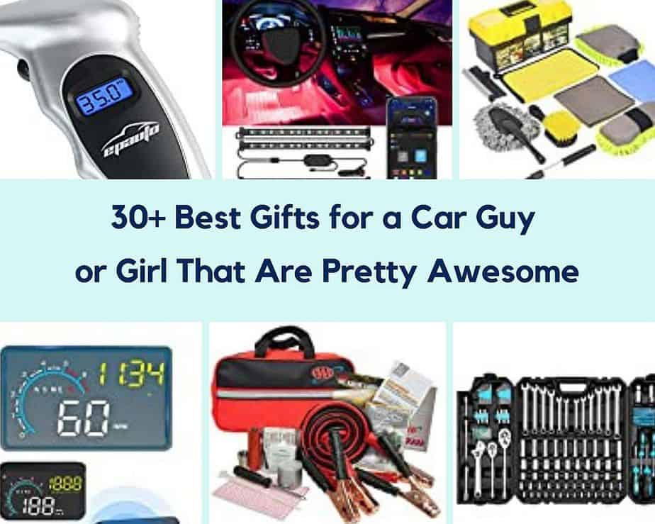 Image of Gifts for a car guy