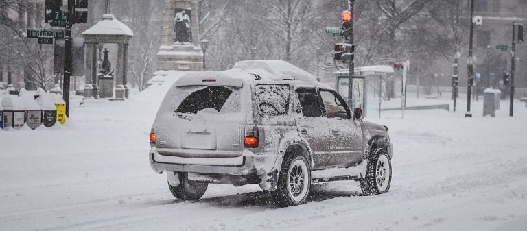 How Often Do I Need To Wash My Car In Winter?