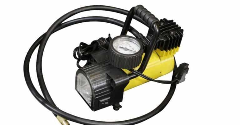 3 Best Emergency Car Kits with Air Compressor