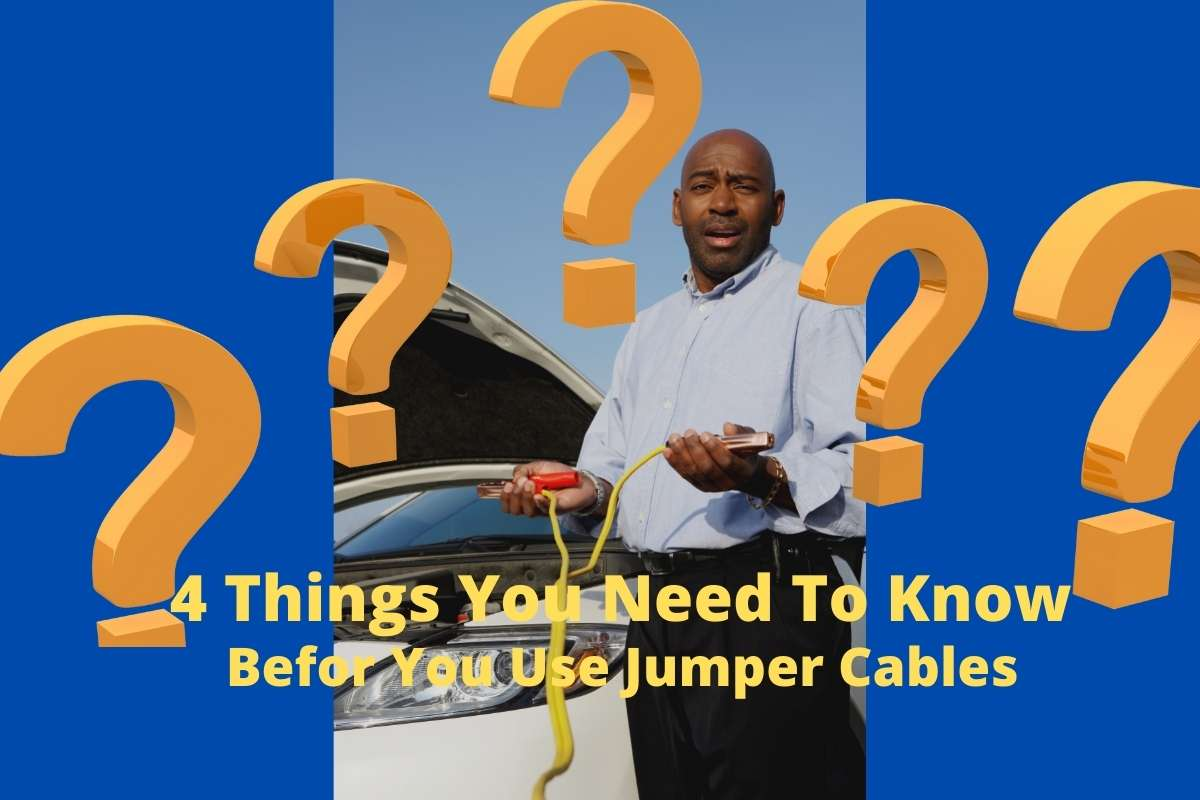 what to know before you use jumper cables