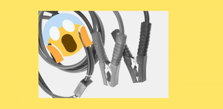 Do Jumper Cables Go Bad? What You Should Know!