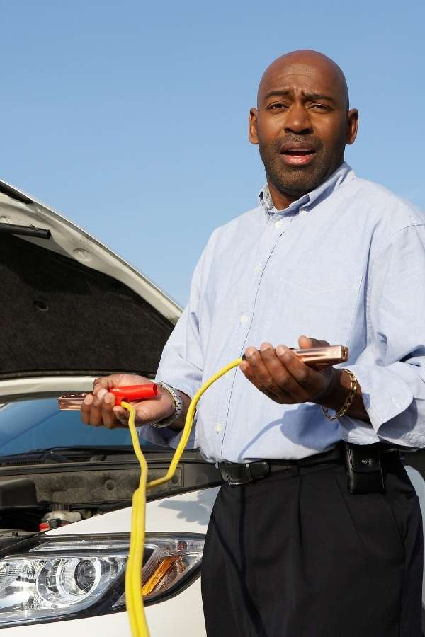 what if my jumper cable fails